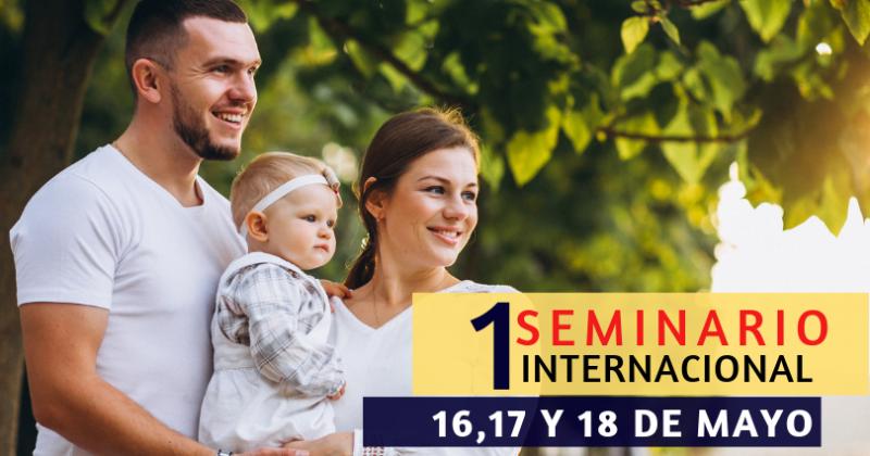 1er Seminario Internacional